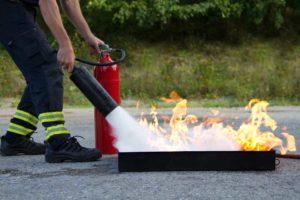 Formazione antincendio Brescia